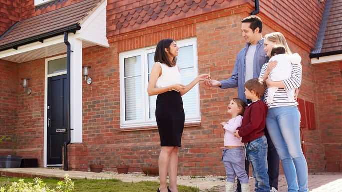 Image result for Four Things Every Home buyer Needs to Know